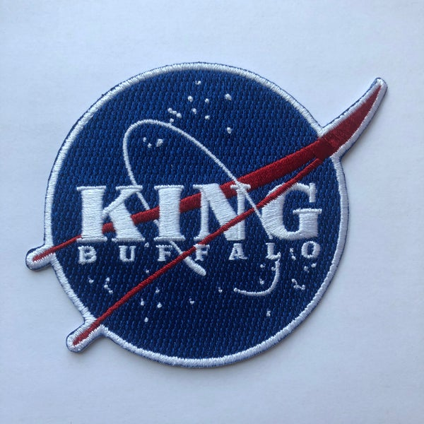 Image of Nasa Patch