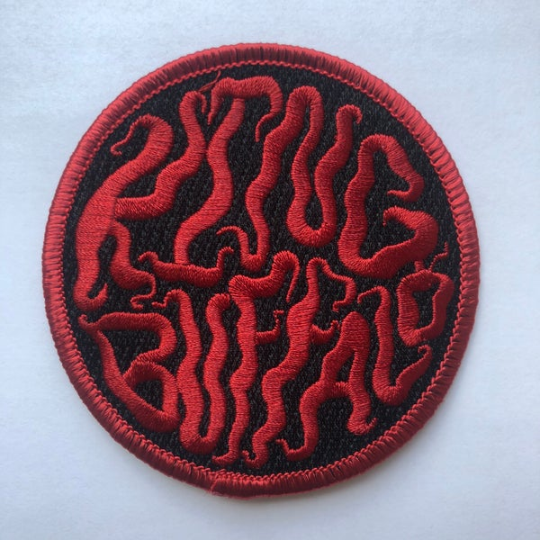 Image of KB Patch