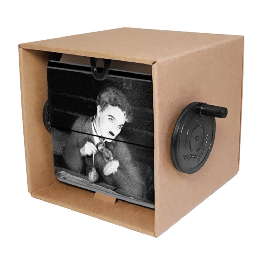 Image of Charlie Chaplin – Full Kit