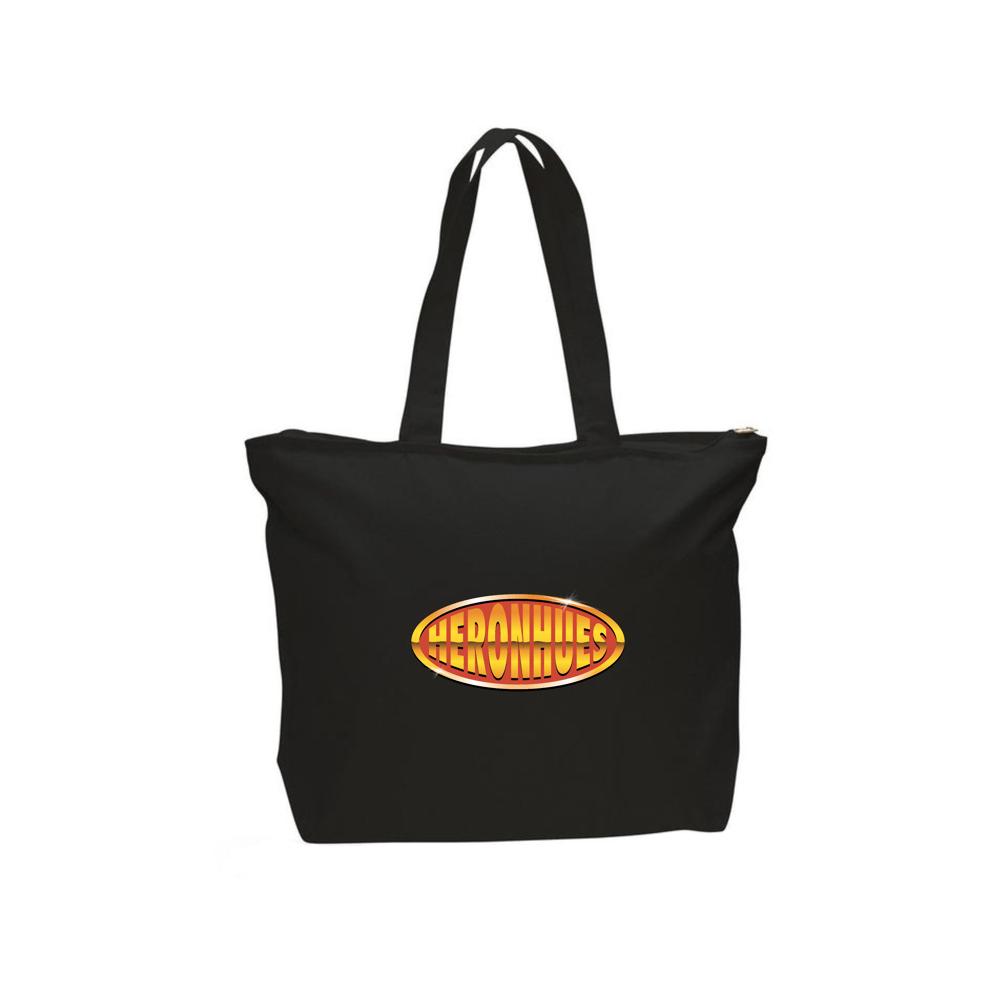 Image of Oval logo bag