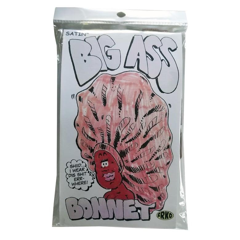 Image of BIG ASS BONNET