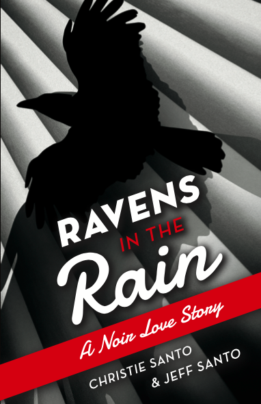 Image of Ravens In The Rain