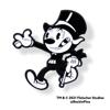 Fleischer Studios - Classic Bimbo The Dog Enamel Pin
