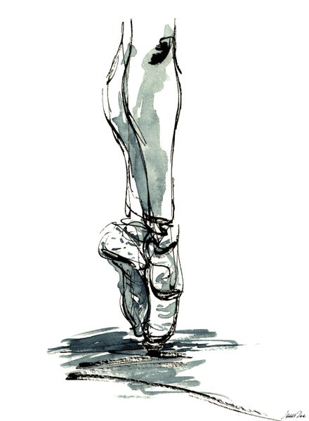 Image of On Pointe 3