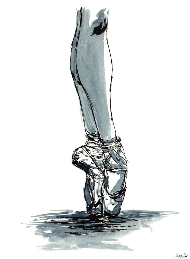 Image of On Pointe 2
