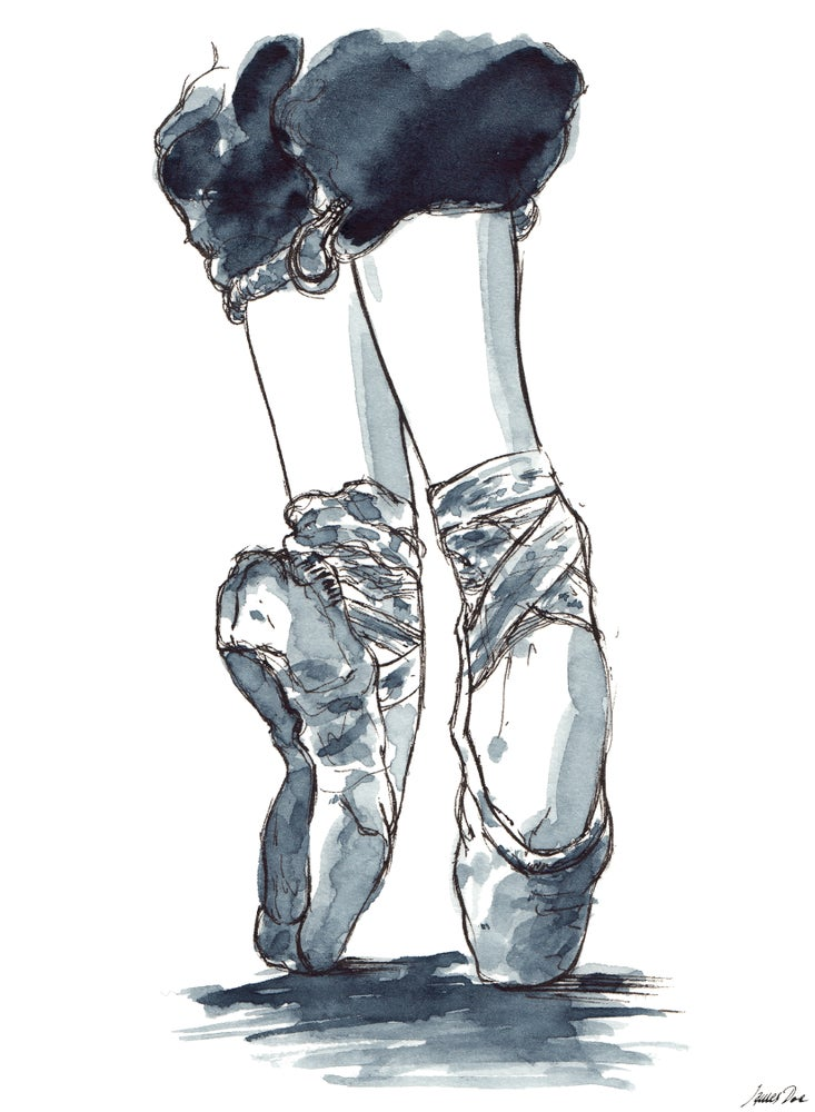Image of On Pointe 5