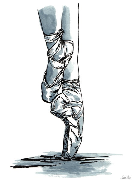 Image of On Pointe 6