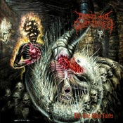 """Image of DRAWN AND QUARTERED """"The One who Lurks"""" LP"""