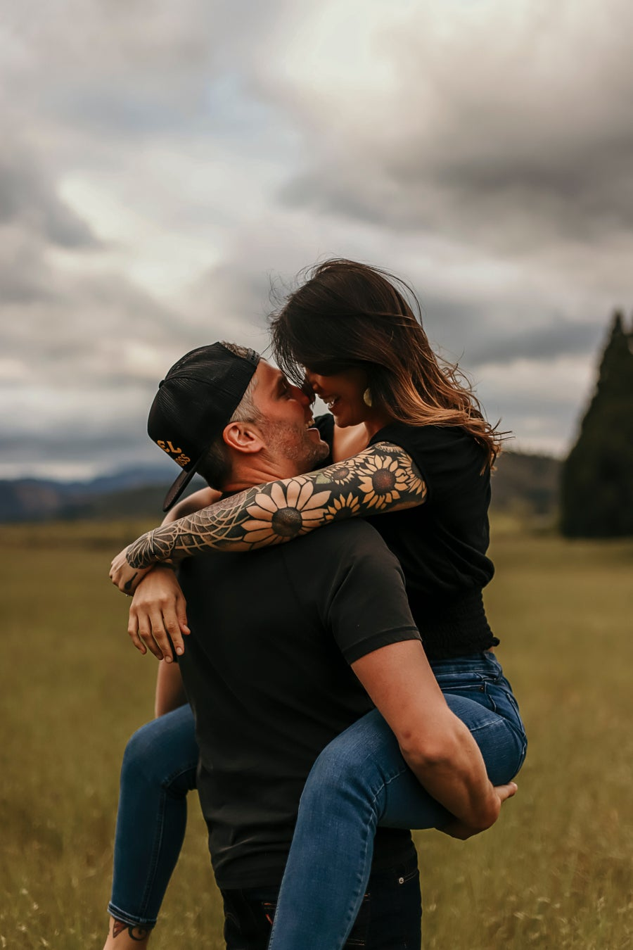 Image of Reserved for Jess Plummer - Couples Session