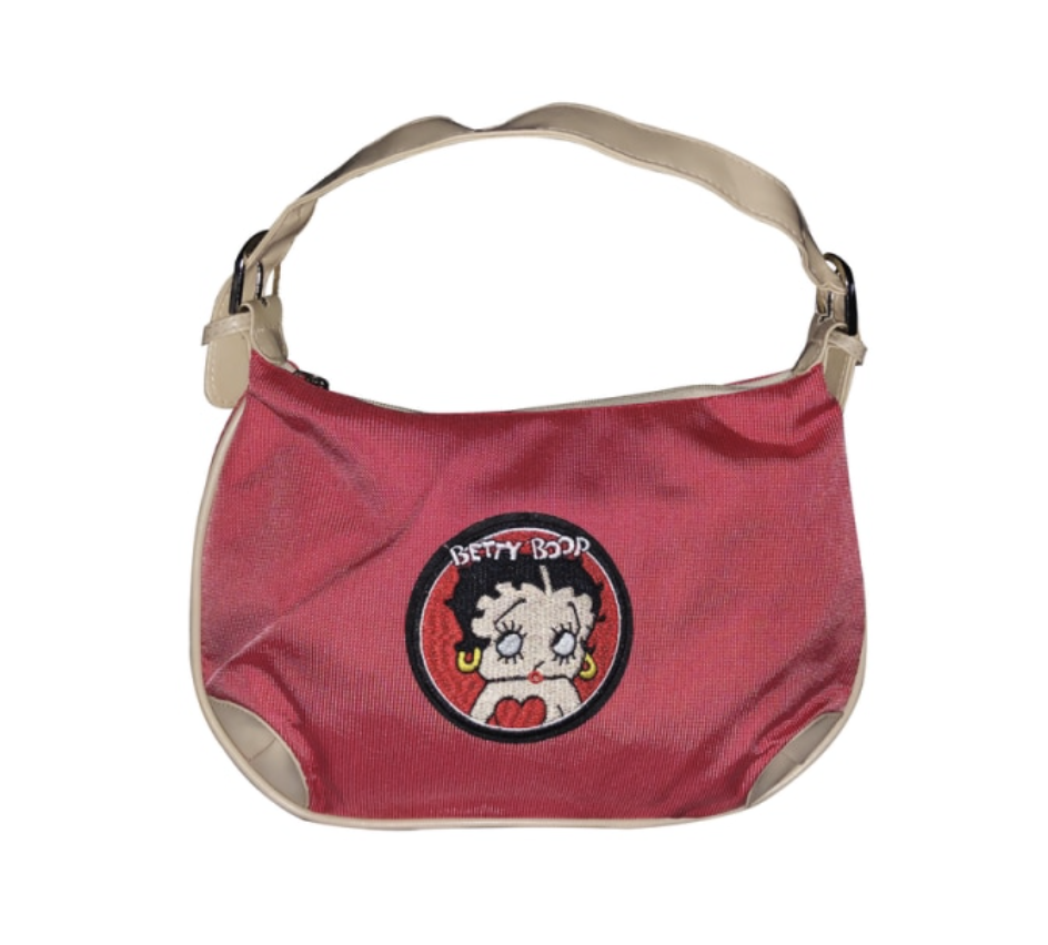 Image of Betty Boop Purse