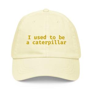 Image of Pastel Caterpillar