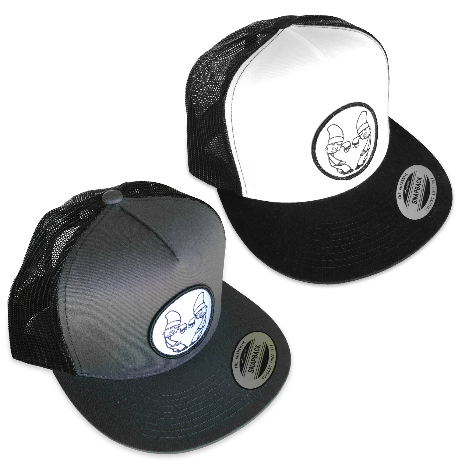 Image of 2 HAT SPECIAL DEAL
