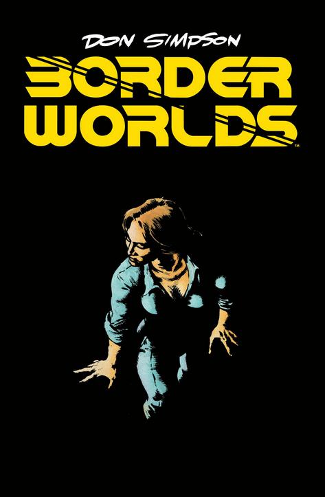 Image of BORDER WORLDS