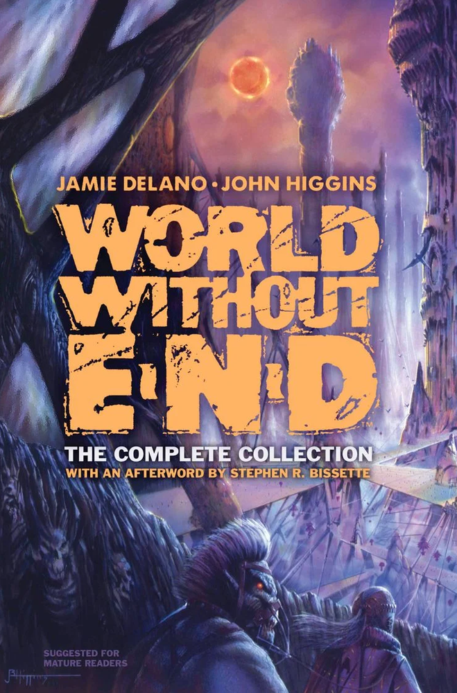 Image of WORLD WITHOUT END