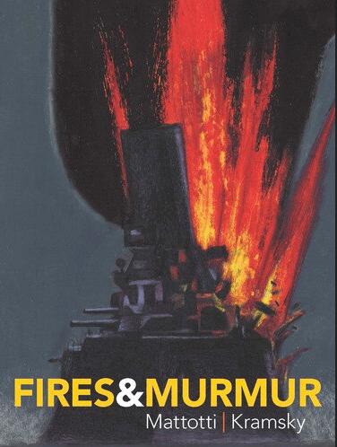 Image of FIRES & MURMURS