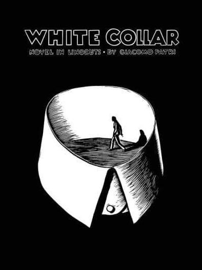 Image of WHITE COLLAR