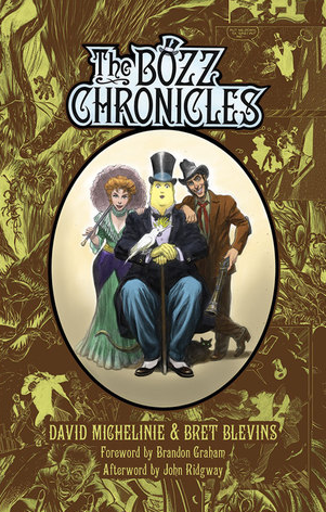 Image of THE BOZZ CHRONICLES