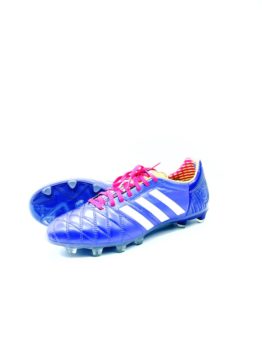 Image of Adidas 11pro purple SG / FG