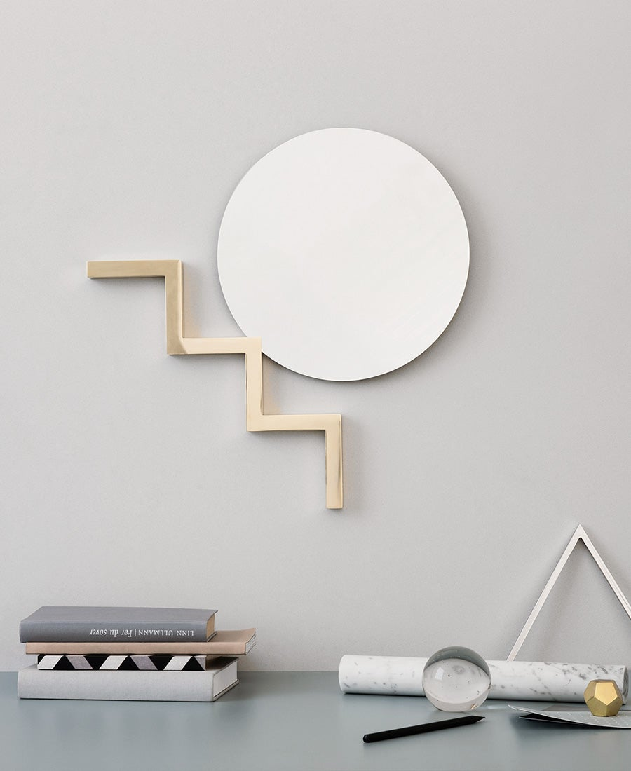 Image of Stair Mirror