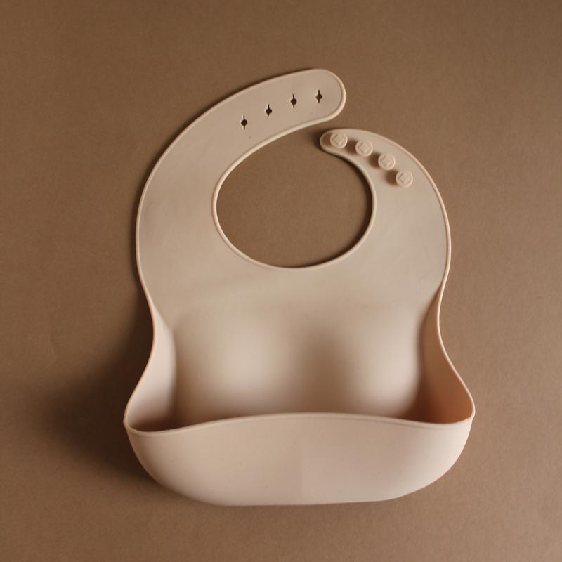 Image of SILICONE BIB by CINK