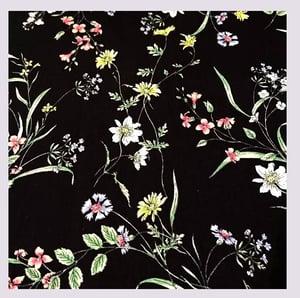 Image of Tissu: Mon herbier vintage