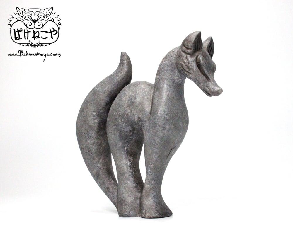 Image of Fox Totem
