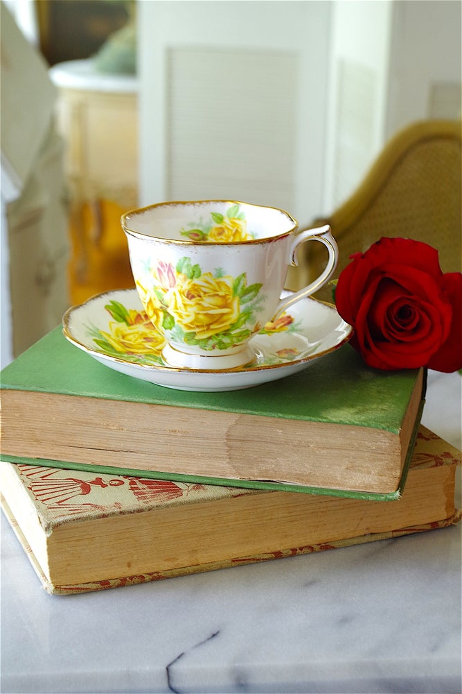 Image of Royal Tea Rose