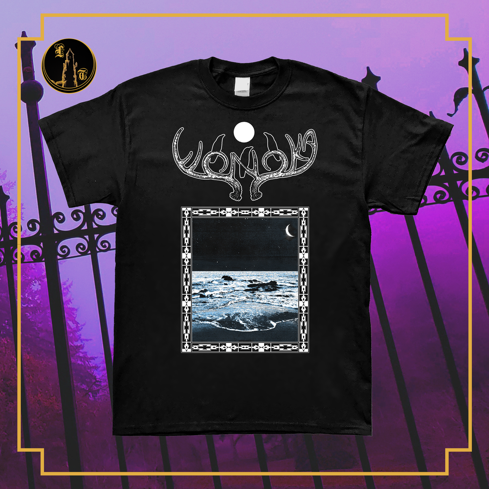 Image of Lionoka - Tides of Triumph short sleeve