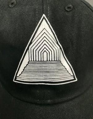 Image of New Seven Doors cap