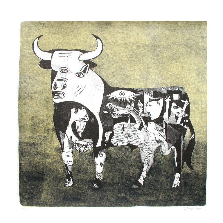 Image of Tauromaquia (Artist's Proof)