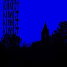 Image of Komet - S/T Lp
