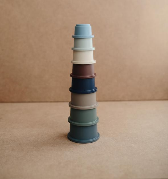 Image of STACKING CUP by MUSHIE