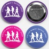 PACK OF 3 BADGES