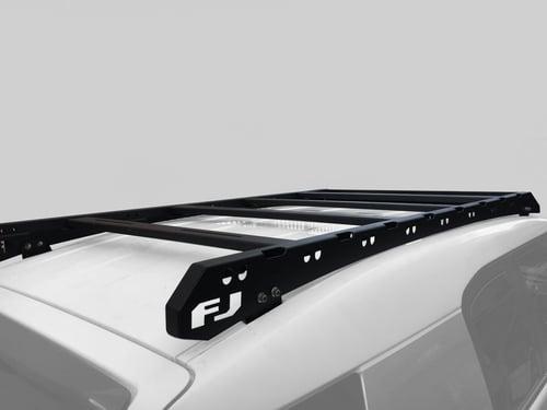 Image of Proline 4wd Equipment FJ Cruiser Roof Rack