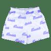 Star Logo Shorts (Miami Vice)