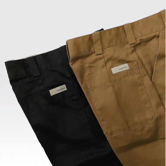 Image of WORK PANTS