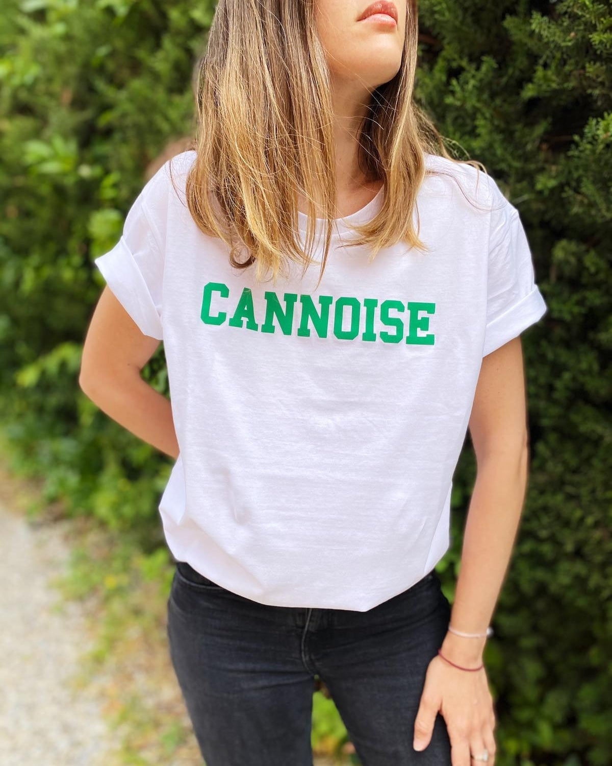Image of Tee-shirt Cannoise