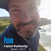 PADSR - 'I Wait Patiently' - - Single Release - 21st May 2021