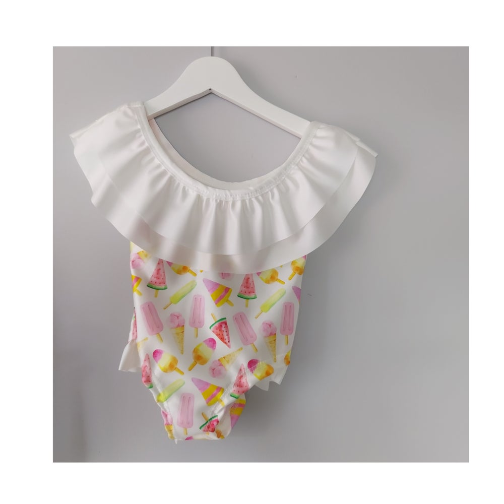 Image of Ice Lolly Swimming Costume