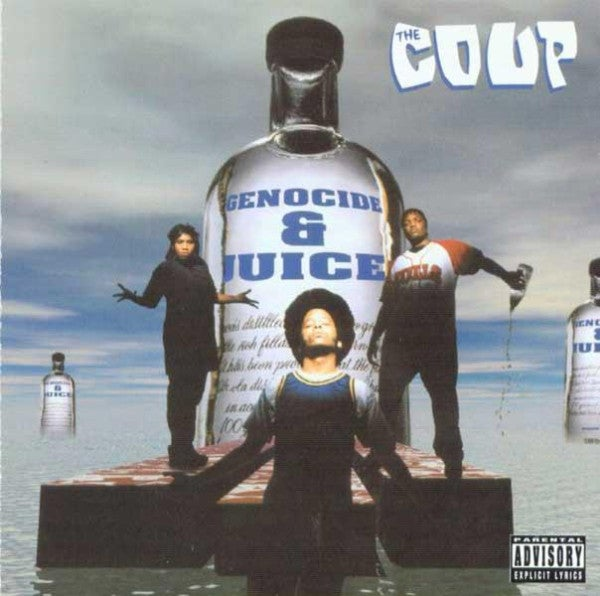 Image of The Coup - Genocide & Juice