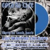 SHIPS MID JULY 2021   COLD AS LIFE 'Born To Land Hard' Deluxe LP