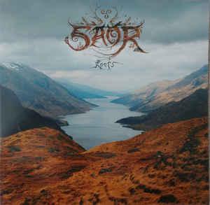 "Image of SAOR ""roots"" CD"