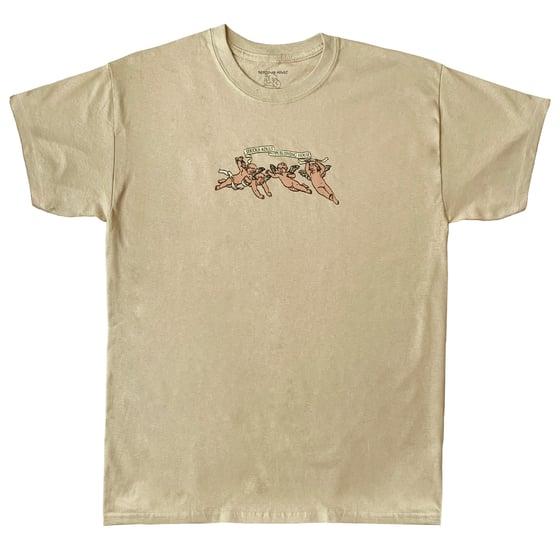 Image of Publishing House T-Shirt