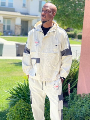 Image of Try and Keep Up 2 piece Track Suit