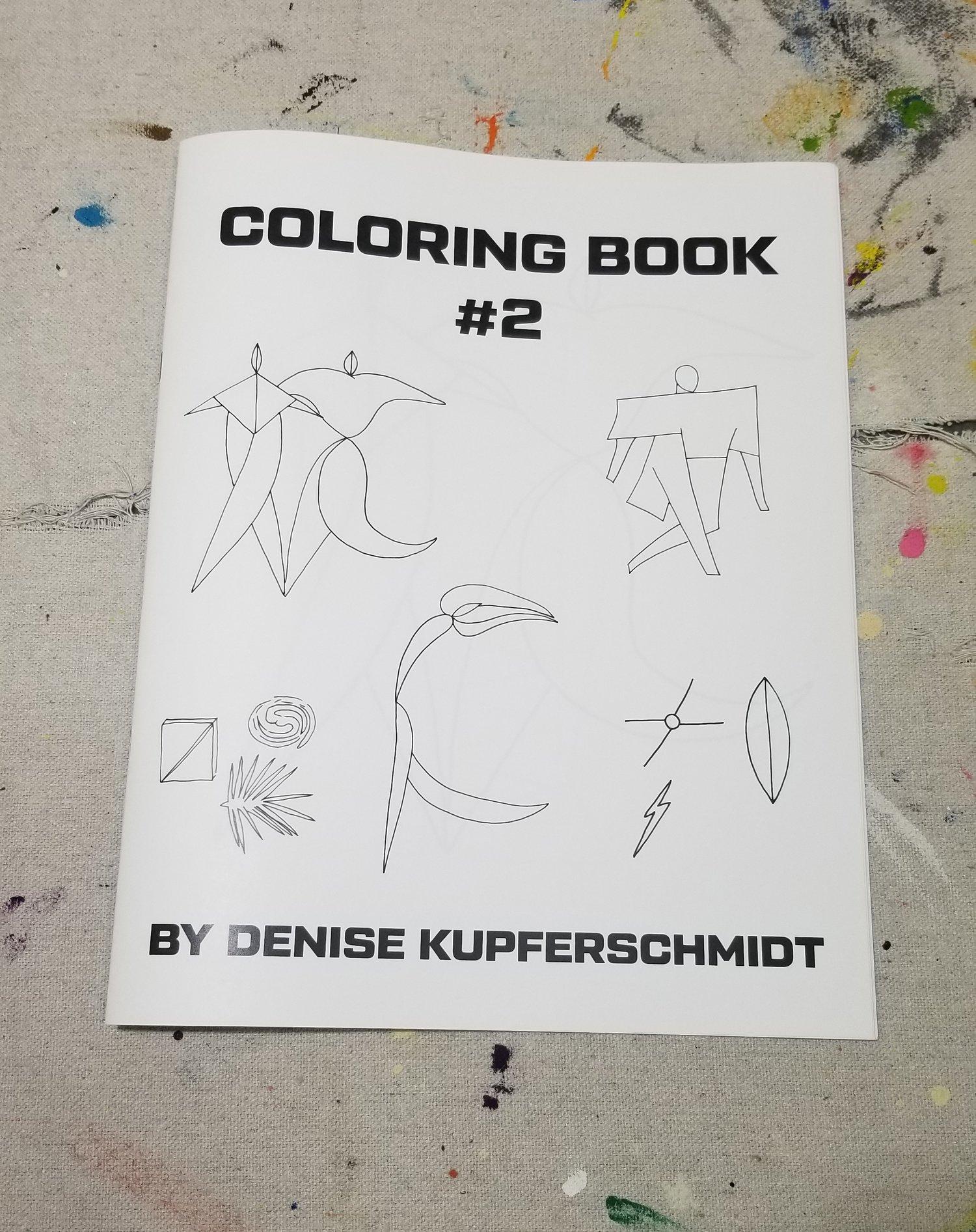 Coloring Book #2