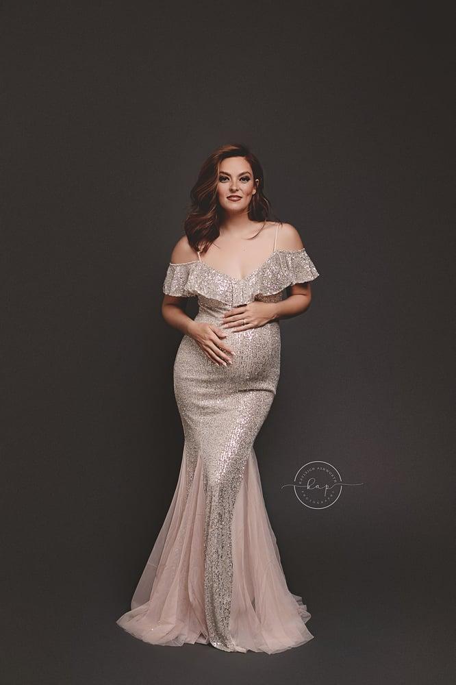 Image of Anastasia Gown