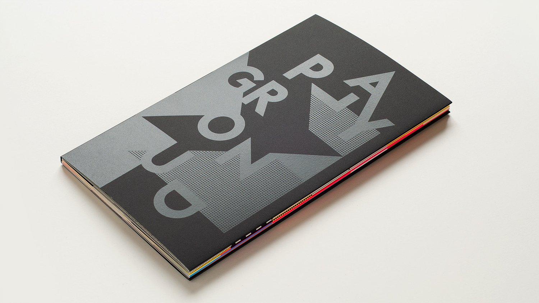 Image of Playground Artist Book