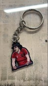 """Image of The """"Diego""""  Keyring"""