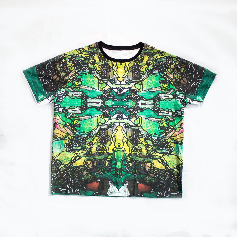 Image of Full Motive Handmade Shirt