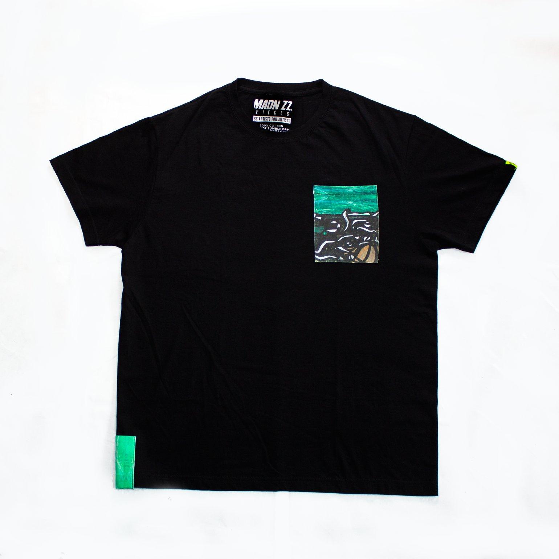 Image of Partly Motive Custom Shirt  #2